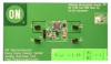 ON SEMICONDUCTOR - NCP1406V15GEVB - PFM Step-Up DC-DC Converter Eval. Board -- 506160