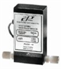 Cole-Parmer Low-Cost Gas Mass Flowmeter with acetal Fittings, 0 to 20 sccm -- GO-32707-00