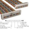 Rectangular Cable Assemblies -- M3UMK-5020K-ND -Image