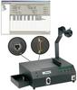 Tools : Plastic Cable Tie Installation Tools : Automated Cable Tie Systems : Automated Cable Tie Tool -- PDM-EI-DI