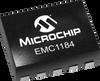 Local Temperature Sensor -- EMC1184 - Image