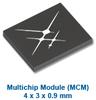 Dual-Band Power Amplifier Module for CDMA2000/ WCDMA/ HSDPA/ HSUPA Band II (1850-1910 MHz) Band V (824-849 MHz) -- SKY77742 -Image
