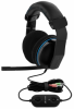 Corsair Vengeance 1300 Analog Gaming Headset -- 70929