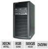 Systemax Xeon VLS Small Business Server Essentials Server / -- SYX-4040