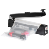 "12"" Impulse Sealer with Cutter -- SPBC12"