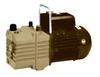 High Vacuum Rotary Vane Vacuum Pumps -- RVR003M - Image