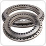 Precision Cylindrical Roller Bearings for Rotary Tables