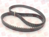 GATES 8MGT-1280-21 ( TIMING BELT, POLY CHAIN, 160T, 8MM PITCH, 21MM WIDTH, 1280MM LENGTH, POLYURETHANE, )