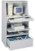 EDSAL Premier Computer Enclosure -- 4774000