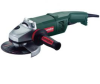 Metabo W14-150 Ergo DM 12 Amp Deadman Switch Angle Grinde.. -- 606251440