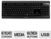 Gigabyte GK-K7100 Multimedia Keyboard - USB -- GK-K7100
