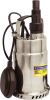 1/3 HP Stainless Steel Sump Pump -- 8146953