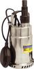 1/3 HP Stainless Steel Sump Pump -- 8146953 - Image