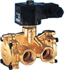 Model 1325, 3-Way Solenoid Valve -- 1325BA3C - Image