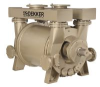 Large Capacity Single Stage Liquid Ring Vacuum Pumps -- DV9501K-K