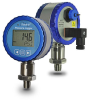 Track-It™ Pressure Transmitter/Data Logger With Display
