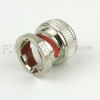 BNC Male Open Circuit Connector Cap -- SC2008 -Image
