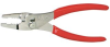 COMBINATION PLIER, SLIP JOINT, 1IN -- 09B9584 - Image