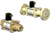 2/2 Way Direct Acting Coaxial Valve -- FK 15 - Image