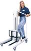Manual Hydraulic Lift & Transporter -- PHL Series