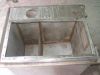 Stainless Steel Oil Tank -- SS300