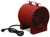 Portable Fan Driven Heater -- ICH240C - Image