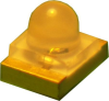 Surface mount GaAs Ir LED Emitter -- QTLP660CIR