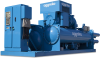 Industrial Water-Cooled Chiller Rental, 500 Ton -Image
