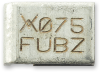 Surface Mount Resettable PTCs -- ASMD075F-2 - Image