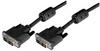 Deluxe DVI-D Single Link DVI Cable Male/Male w/Ferrites, 10.0 ft -- MDA00012-10F -Image