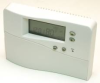 GARRISON LCD PROGRAMMABLE THERMOSTAT -- IBI455327