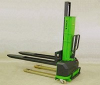 Portable Self Loading Forklift -- INNOLIFT Automatic Large - Image