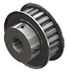 Pulley -- 2358