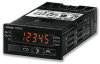 Digital Panel Meters - 1/32 DIN Multi-Function -- K3GN