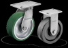 Contender™ Kingpinless Casters -- 410 Series -- View Larger Image