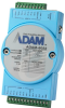 Ethernet-based Dual-loop PID Controller -- ADAM-6022 -Image