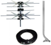 Winegard HD-1080 2-Bay Bowtie UHF and High Band VHF HDTV -- HD-1080