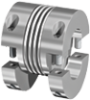 GERWAH™ Metal Bellows Couplings -- AKN-H