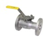 APOLLO® Top Entry Ball Valve -- ANSI 150 Class Flanged - Image