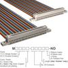 Rectangular Cable Assemblies -- M3FFK-6006R-ND -Image