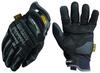 Mechanix Wear M-Pact MP2-05 Black 10 EVA Foam/Rubber/Thermoplastic Elastomer Mechanic's Gloves - 781513-10431 -- 781513-10431