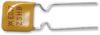 Radial Leaded Resettable PTCs -- AHEF070 - Image
