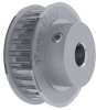 GearbeltPulley,XL,10 Grooves -- 6FFR3 - Image