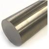 Titanium Grade 2 Round Rod, ASTM B-348, 1/8