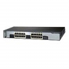 Cisco Catalyst 3750G-24T-S - Switch - L3 - managed - 24 x 10 -- WS-C3750G-24T-S