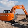 ZX225USLC-3 Excavator - Image