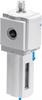 MS6N-LFM-3/8-ARV-DA Micro filter -- 536894-Image