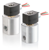 291 Series - Compressed Natural Gas Valves - NPT Thread -- 8291G430