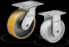 Heavy Duty Casters -- 63 Series -- View Larger Image