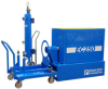 Eddy Current Engine Dynamometer - EC-Series